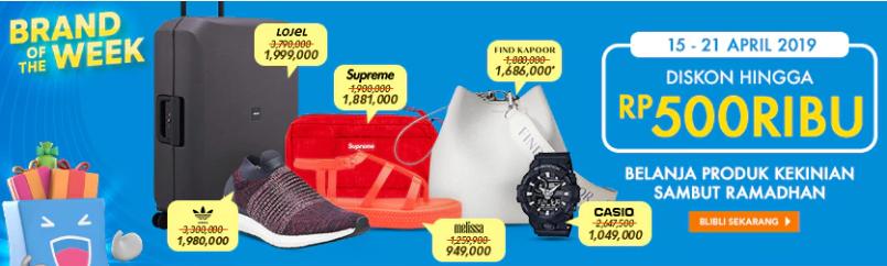 online shopping bayar di tempat yang bisa anda pilih