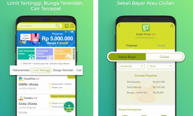 aplikasi pinjam uang untuk mahasiswa