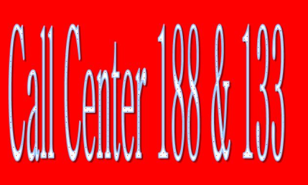 cek nomor telkomsel lewat call center