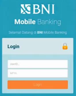 cara top up ovo lewat mobile banking bni