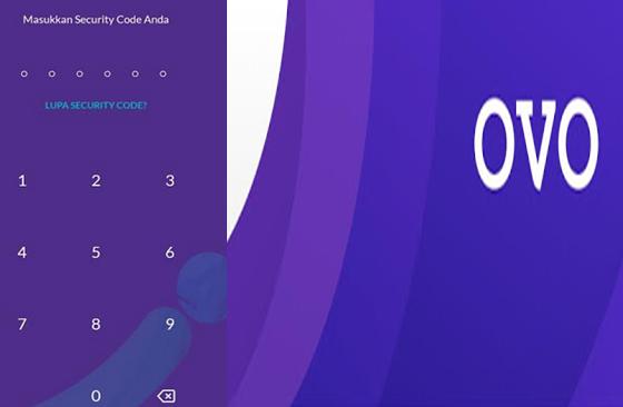 Mengapa aplikasi ovo tidak bisa login ? salah satunya karena nomor tidak sesuai.