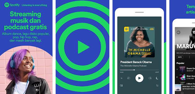download spotify premium apk mod ver 8.5 terbaru no root for android