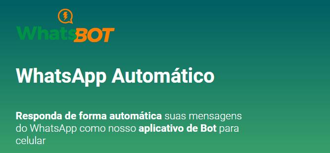 Download Robot Whatsapp Gratis whatsbot