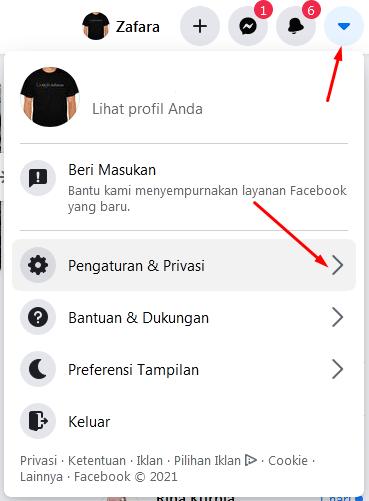 cara menghapus aplikasi dan situs dari akun facebook