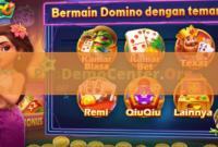 cara invite teman di game higgs domino