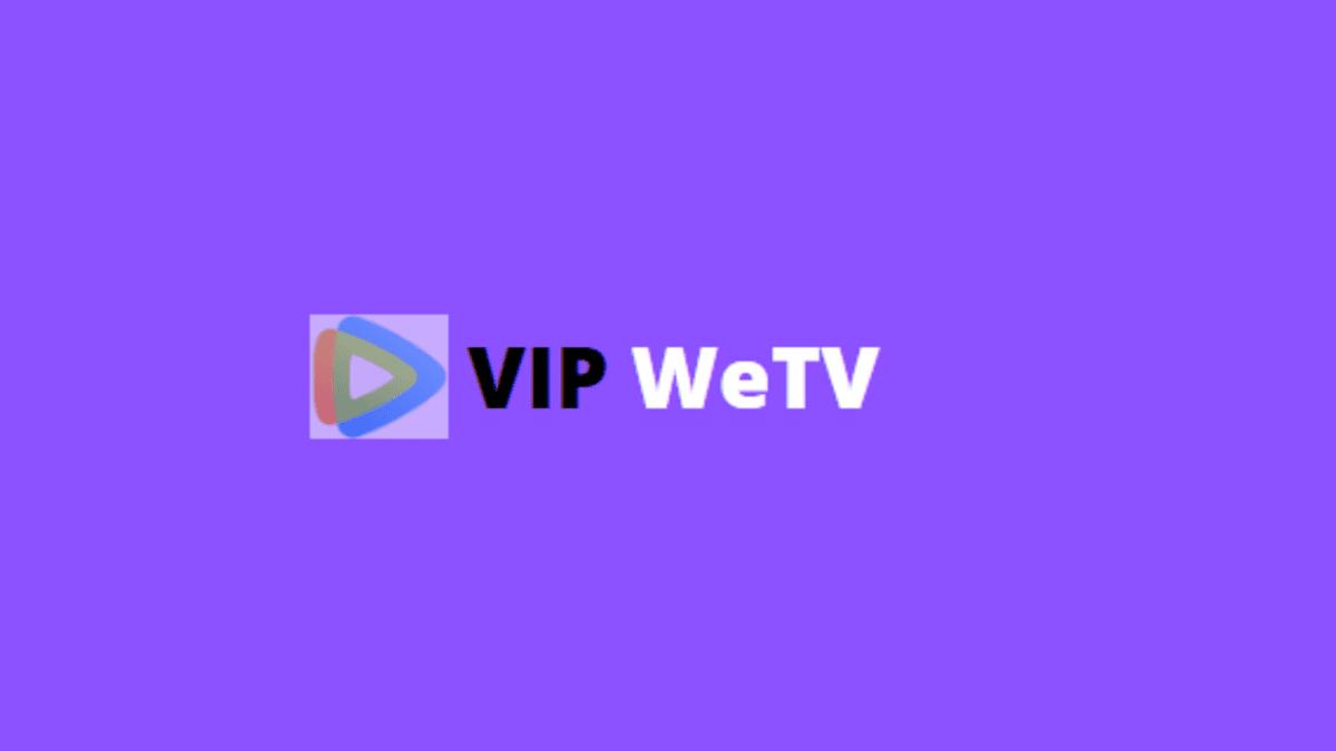 cara beli VIP WeTV pakai pulsa