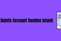 menghapus akun higgs domino island