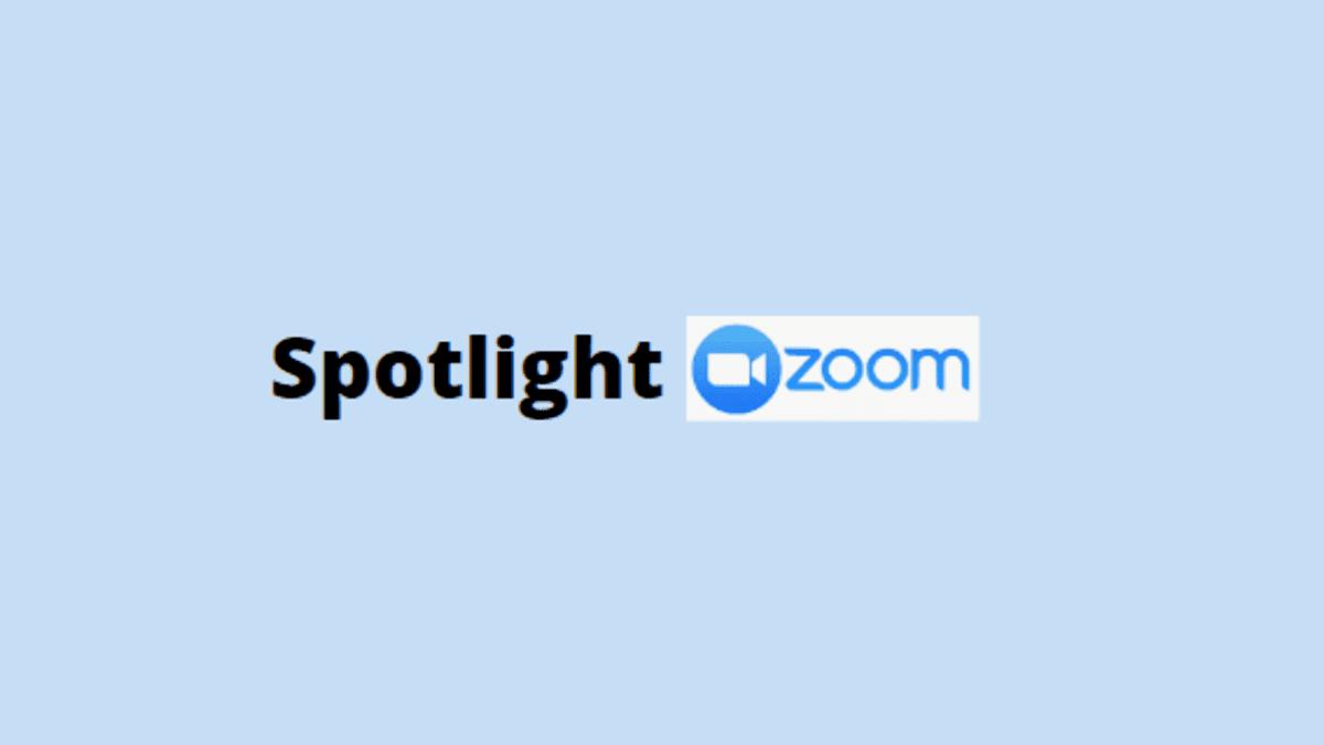 spotlight zoom