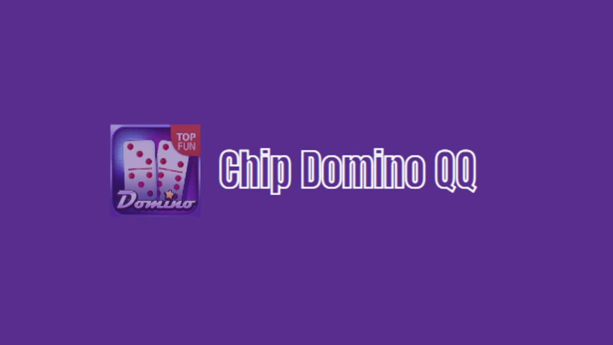 cara menukarkan chip domino qq dengan pulsa. Apa bisa ?