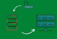 cara kerja control panel hosting