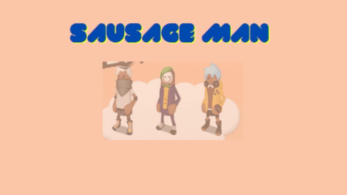download sausage man apk terbaru