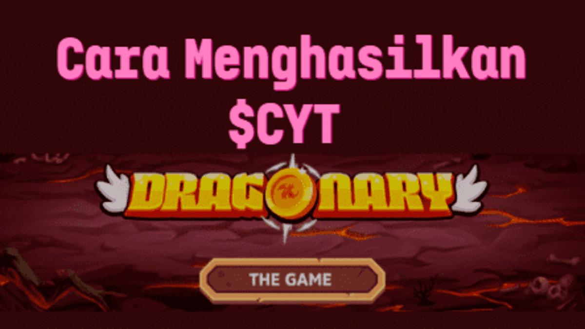 Coin CYT Dragonary
